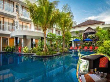 Abian Harmony Hotel Sanur