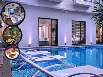 Liberta Hotel Seminyak Profile