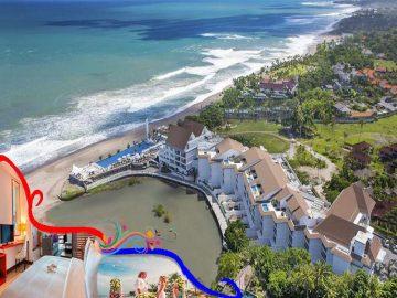 Lv8 Hotel Resort Canggu Profile