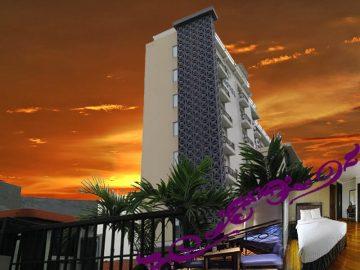 P Hotel Jakarta Profile