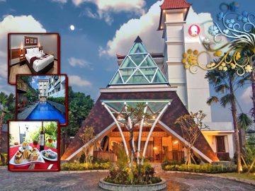 Pandawa Hill Resort Bali Profile