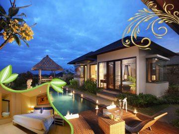 Park Hotel Nusa Dua Profile