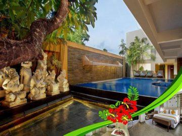 Steenkool Hotel Seminyak Profile
