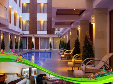 The Sun Hotel and Spa Legian