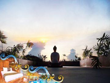 Udara Bali Resort Seseh Tabanan Profile