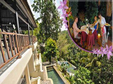 Beji Ubud Resort Bali Profile