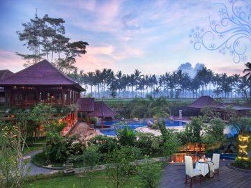 Bhuwana Ubud Hotel Bali Profile