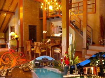 Dyana Villas Bali