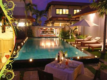Asri Jewel Villa and Spa Profile