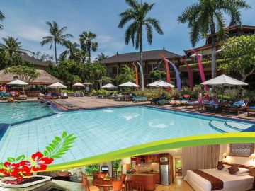 Club Bali Family Suite Legian Profile